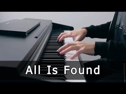 Frozen 2 - All Is Found (Evan Rachel Wood) | Piano Cover By Riyandi Kusuma