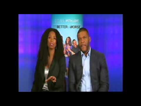 Tyler Perry's 'For Better of Worse'