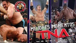 Los 8 Mejores Momentos en la Historia de TNA