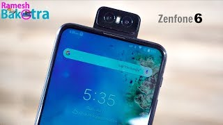 Asus Zenfone 6 Unboxing And Full Review