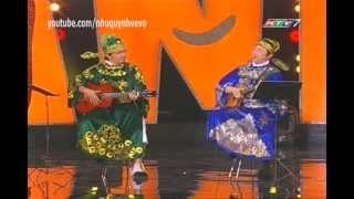 Sống Vui (Jambalaya on the Bayou) - Cù Trọng Xoay ft. Chí Tài