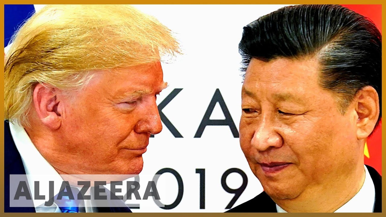 Trump Ordered US Companies to Leave China. Is That Possible?
