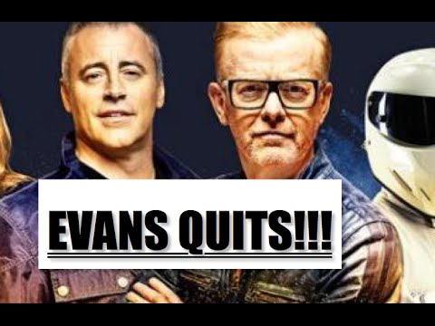 Chris Evans Quits Top Gear: Series 23 Review - Inside Lane