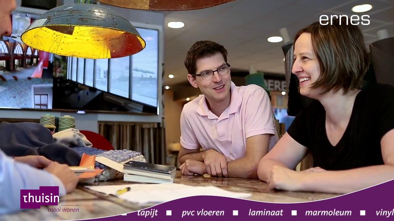 Thuisin Ernes L Kom Langs Bij Onze Vestiging In Den Bosch