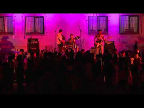 Sliema Oratory - Battle of the Bands [WaterWings]