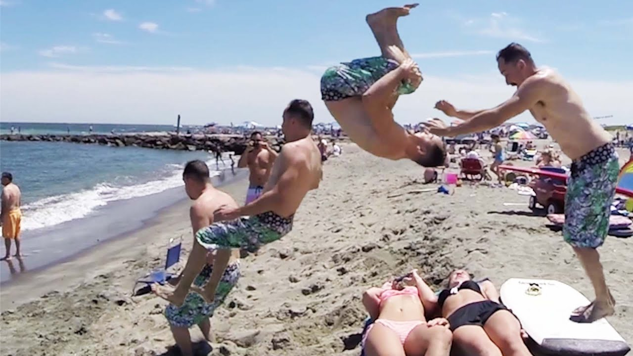 GoPro Tutorial: Freeze Frame Moving Sequence - Jeremy Sciarappa ...