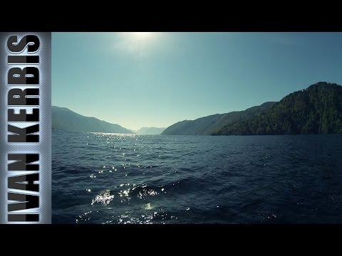 озеро телецкое рыбалка на тайменя