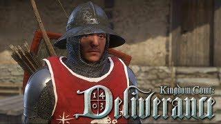 Skarb i Trucizna! [#28] Kingdom Come: Deliverance [4K]
