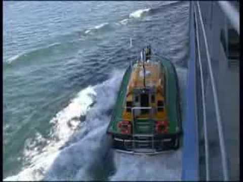 PILOT BOARDING COMPILATION Safehaven Marine