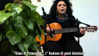 "Carmen Floccari, ""Calabria mia"""