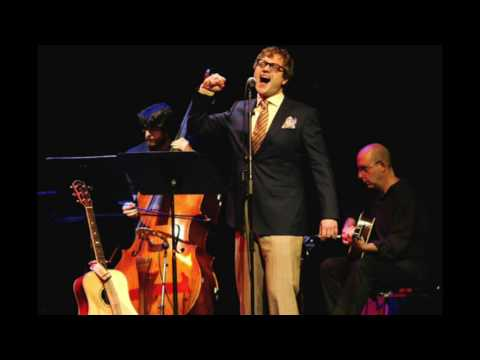 """Steven Page - """"The Taxi Ride"""" (Live with Art of Time Ensemble 2008)"""