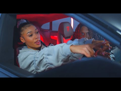 Rek Banga - Gimmy Licky feat. Coi Leray [Official Video]