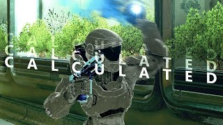 Halo 5 - The Culmination of Calculation // FFA on Plaza