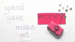 Geld - Money  | Englisch | Konversation