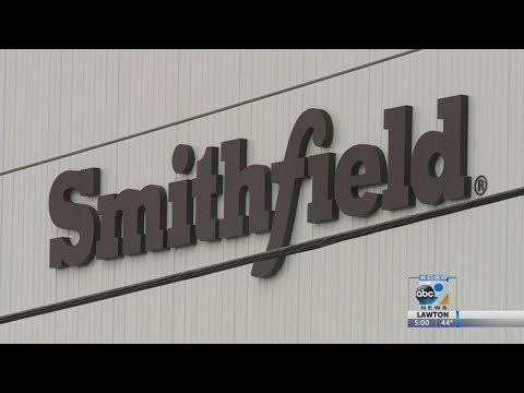 Smithfield Foods number one COVID-19 hot spot, From YouTubeVideos