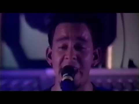 Linkin Park - Pushing Me Away  (London Docklands Arena 2001)