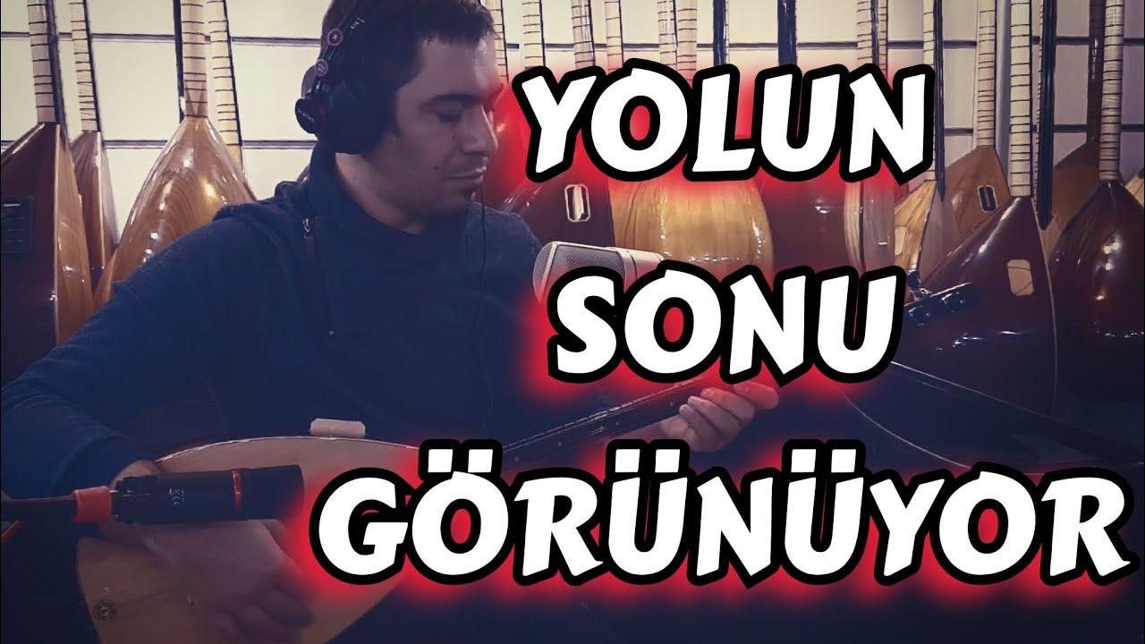 Sırrı Laçin ~ Yolun Sonu Görünüyor Dinle izle video Youtube izle