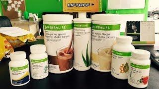 Herbalife ,Гербалайф - инструкция по применению Как похудеть с гербалайф