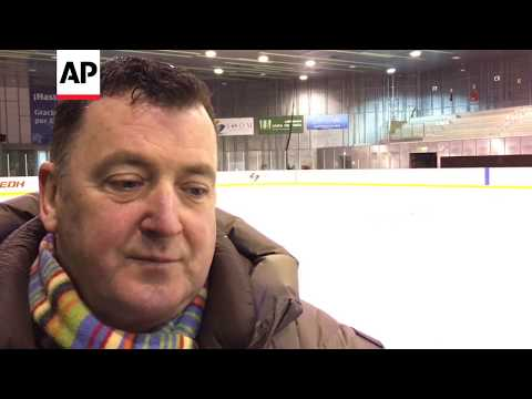 Brian Orser: The Skating Coach With The Midas Touch