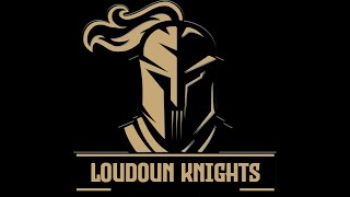 Loudoun Knights Live - Knights 10u Gold vs. Ashburn Xtreme 10u UA - 02.20.2021 Live Hockey