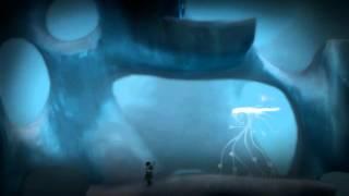 流氷漂う場所を抜けたと思ったらそこは鯨の背中だった。背中から振り落...