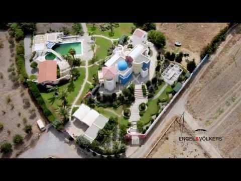 Engel & Völkers - Finest real estate in Rhodes