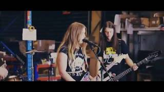 Charlotte & The Harlots // The Warehouse Sessions // #2 | Better Music