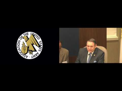 2017 Installations Hot Topic - Panel 4 - The Garrison Commander Perspective