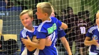 U10 Winners Of Generation Handball 2014