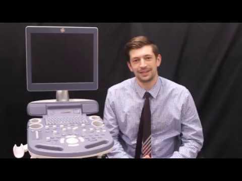 GE Voluson P8 BT15 Women's Health Ultrasound System Review