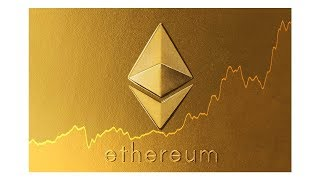 ETHEREUM & ALTCOINS ON THE VERGE OF A BREAKOUT?