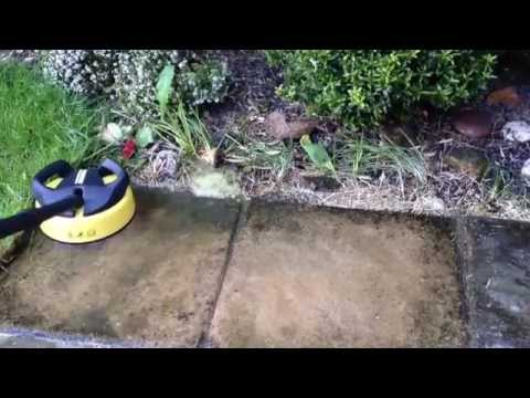 Karcher K4 Compact Cleaner Review