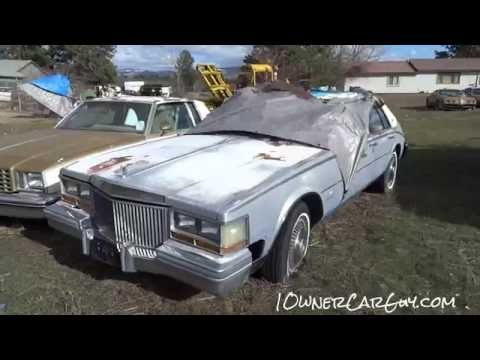 Barn Find Hunter Episode 8 Rambler Ranch Doovi
