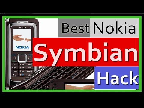 Nokia Symbian Hack 2019