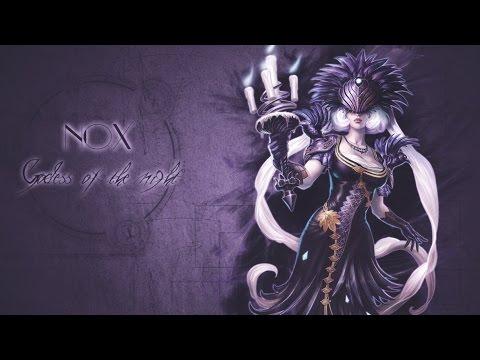 видео: smite гайд по игре nox