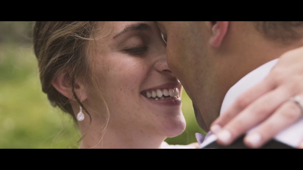 Dallas + Kate // Wedding Trailer