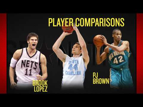 2012 NBA Draft: Tyler Zeller Scouting Report