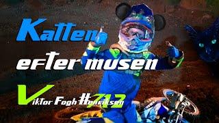 Sjov og ballade på Ballerup Skovlunde motocross bane - Viktor Fogh Henriksen #712