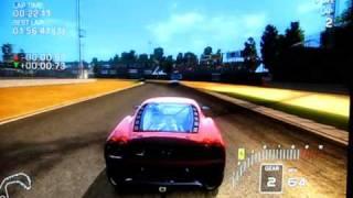 Ferrari Challenge, Sony Playstation 3