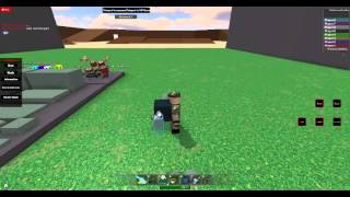ROBLOX build and race how to make a jetpack