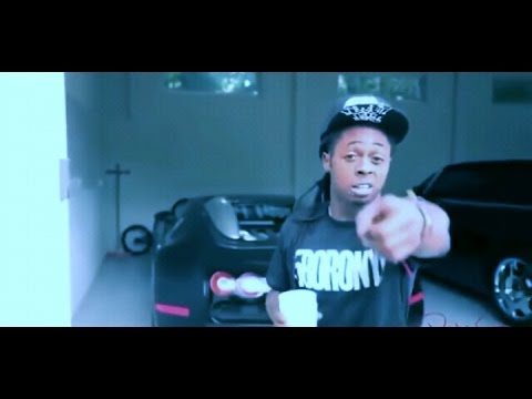 Lil Wayne: I Am The First Africa American Rapper Who Got A Bugatti!
