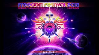 Talamasca - Blade Runner (Freedom Festival 2013 Official Music)