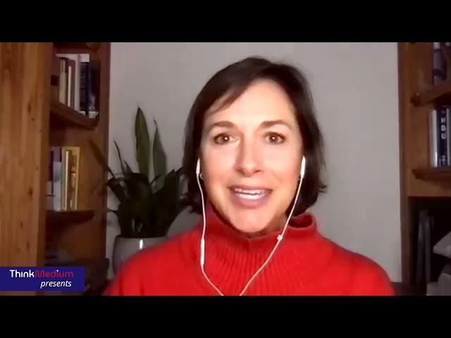 Running Into the Fire | Google's Chief Health Officer, Dr. Karen DeSalvo