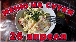 26 Питание для похудения дома ПП меню рецепты на день быстро похудеть без диеты ЖИРУКОПЕЦ