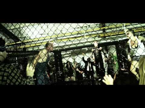 BUCKCHERRY - Wrath (OFFICIAL VIDEO)