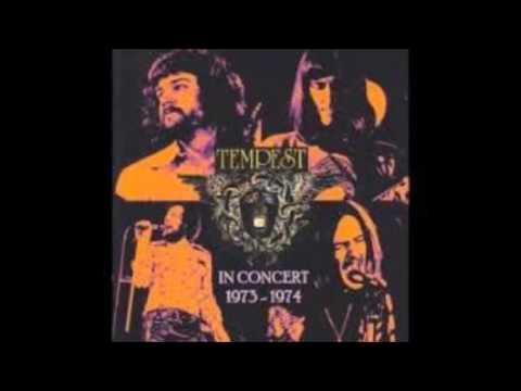Tempest  – In Concert 1973 - 1974