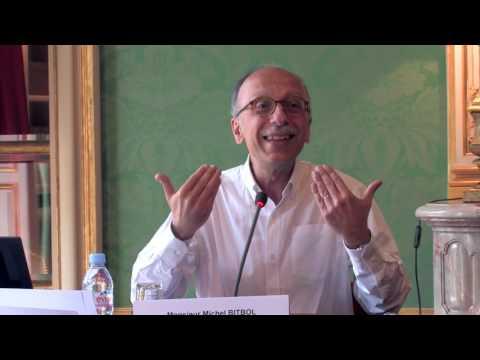 Conférence de Michel Bitbol