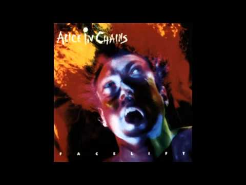 Alice In Chains Man In The Box HQ