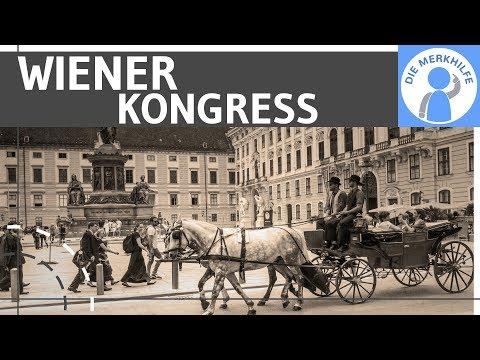 Wiener kongress ergebnisse