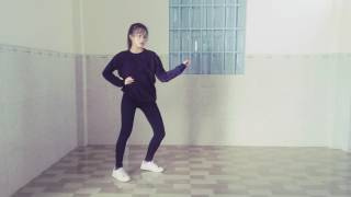 Shut up (And give me whatever you got) - Amelia Lily (Dance Cover)